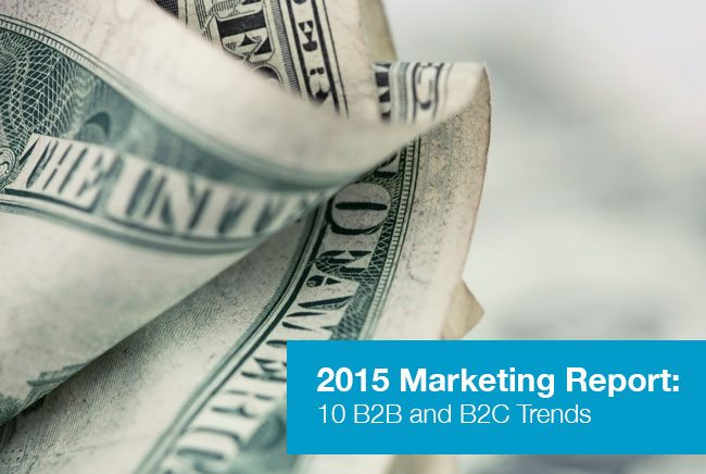 Dallas content agency D Custom posts about how paid placement leads to content success, one of its 10 B2B and B2C content marketing trends for 2015.